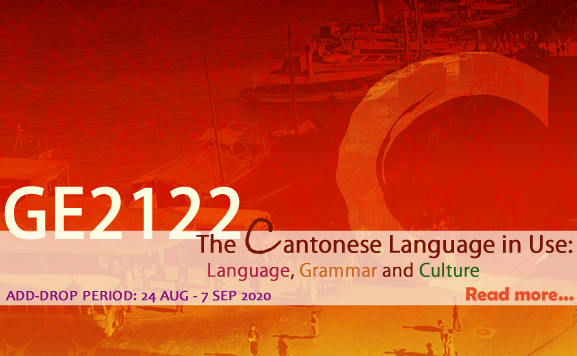 The Cantonese Language in Use: Language, Grammar and Culture